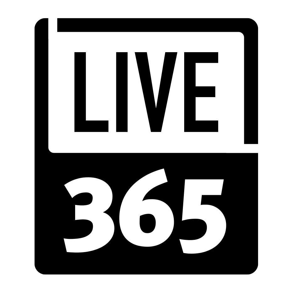 Live365 logo