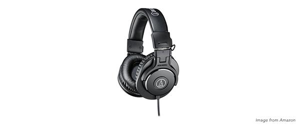 Top 5 Headphones for Internet Radio Broadcasting
