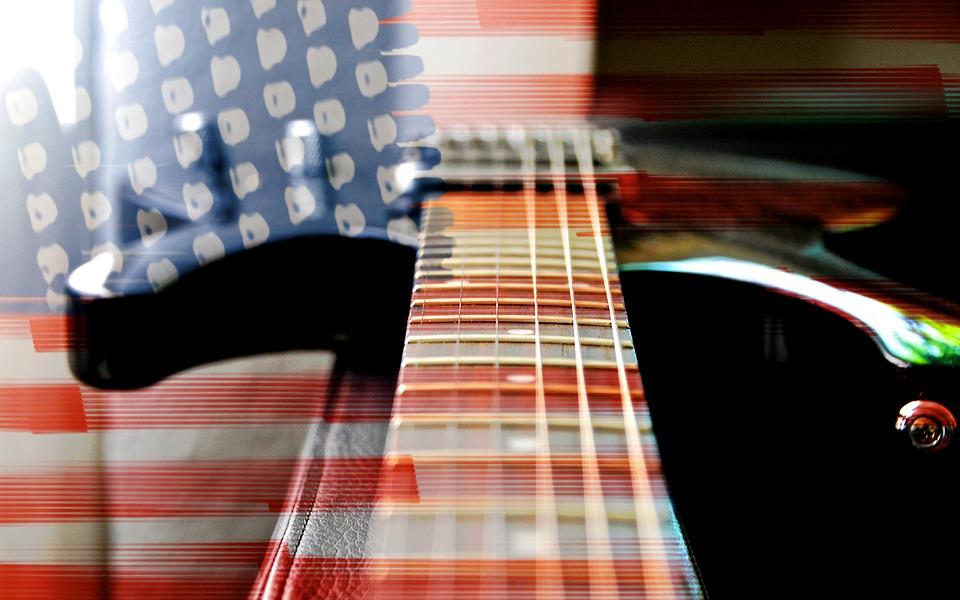 Best Guitarists Shredding The Star Spangled Banner