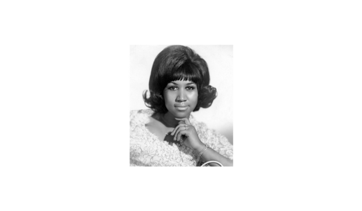 Aretha Franklin's Top 10 Songs