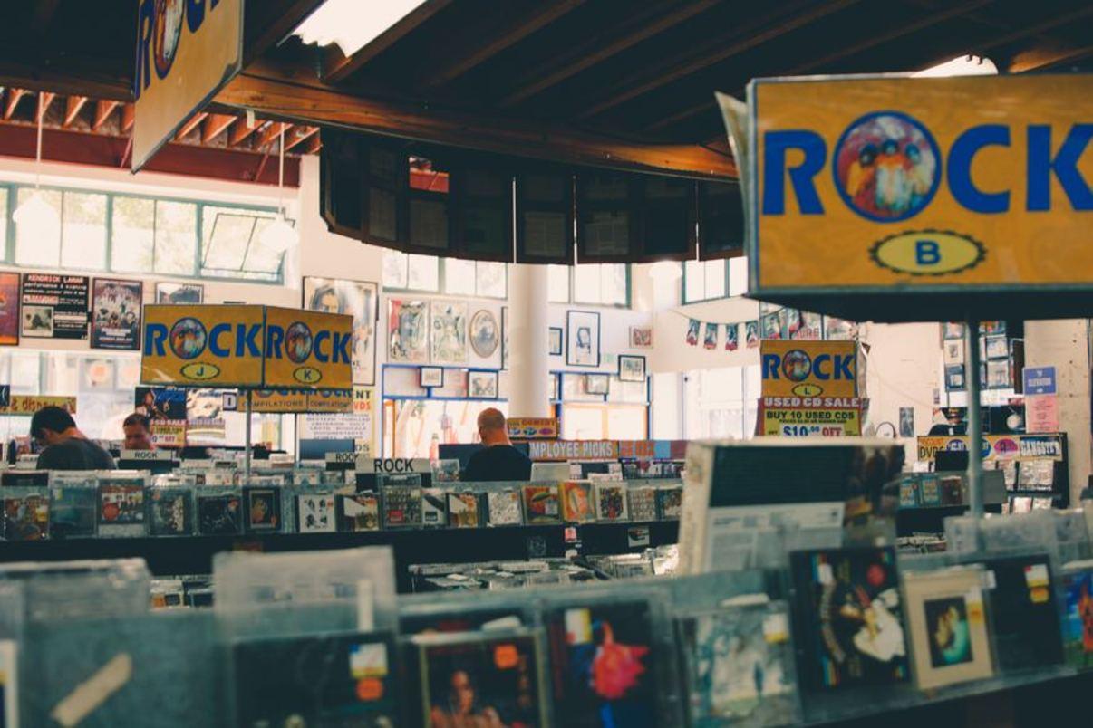 Best Alternative Rock Songs of the '90s