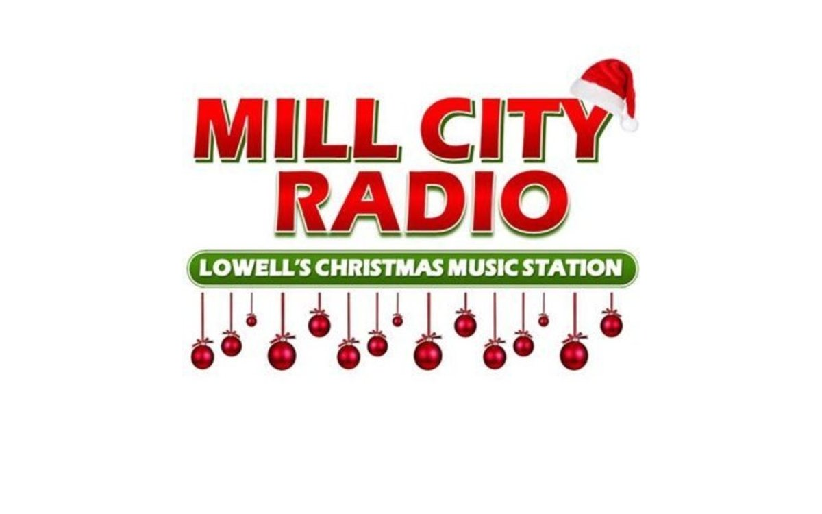 Christmas Music Radio Stations 2019.Live365 Holiday Station Feature Mill City Radio