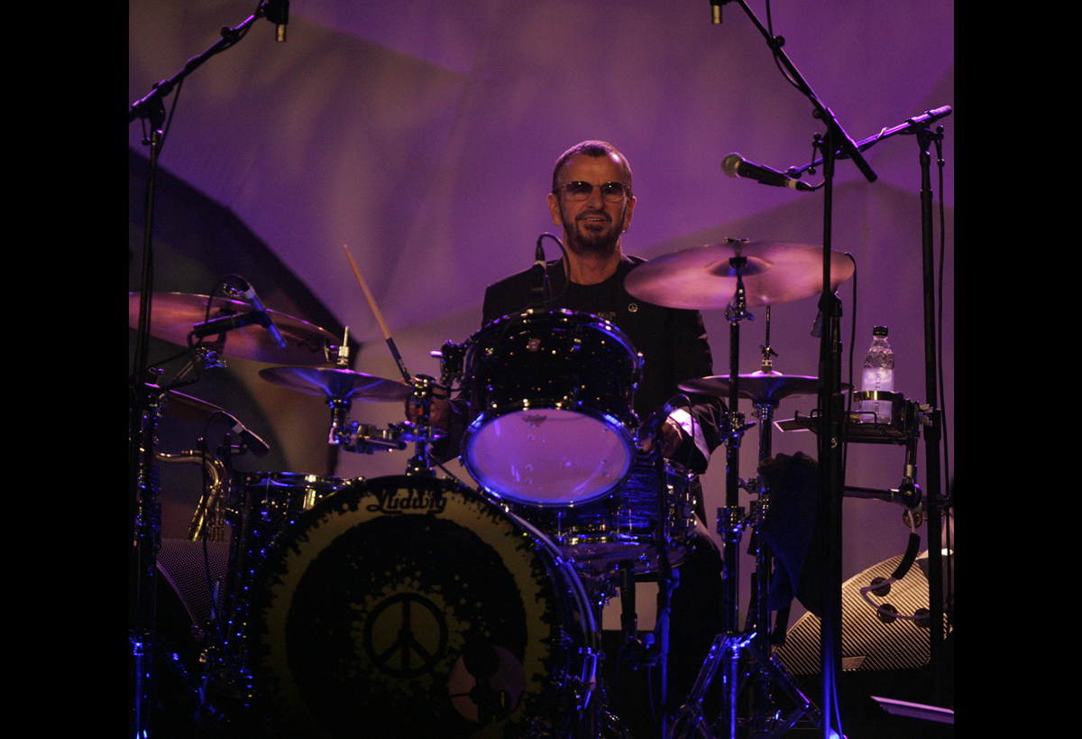 Ringo Starr And His All Starr Band to Embark on 2019 World ...