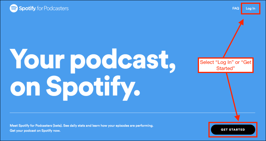 spotify-for-podcasters