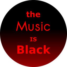 the-music-is-black